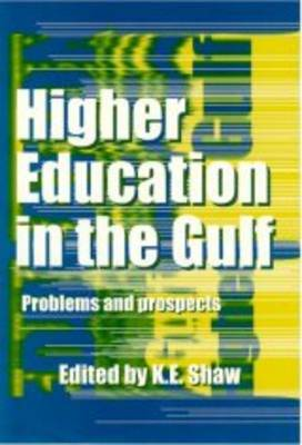 Higher Education in the Gulf image