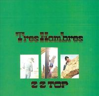 Tres Hombres (LP) by ZZ Top