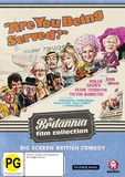 Are You Being Served - The Movie DVD