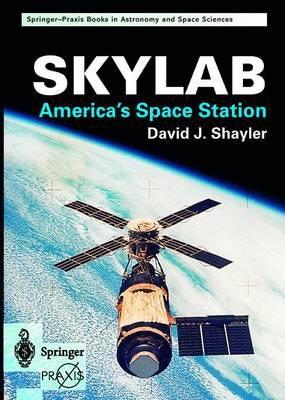Skylab by David J Shayler image