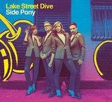Side Pony (LP) by Lake Street Dive