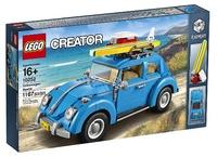 LEGO Creator: Volkswagen Beetle (10252)