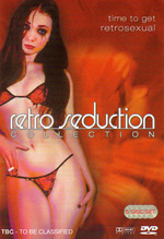 Retro Seduction Collection (5 Disc Box Set) on DVD
