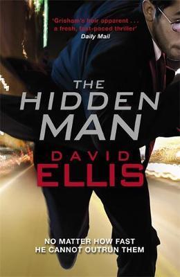 The Hidden Man by David Ellis image
