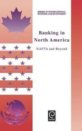 Banking in North America image
