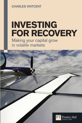 Investing for Recovery by Charles Vintcent image