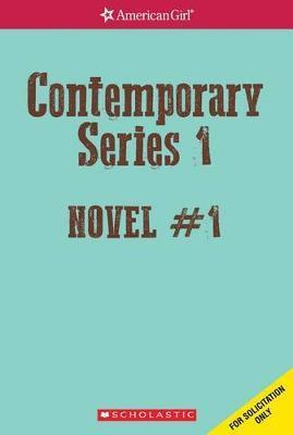 Tenney (American Girl: Tenney Grant, Book 1) by Kellen Hertz