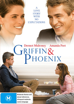 Griffin And Phoenix on DVD