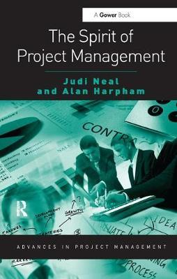 The Spirit of Project Management by Judi Neal image