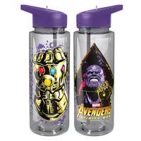 Marvel: Thanos Tritan Drink Bottle