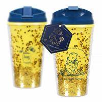 Winnie the Pooh Travel Mug - Hunny image
