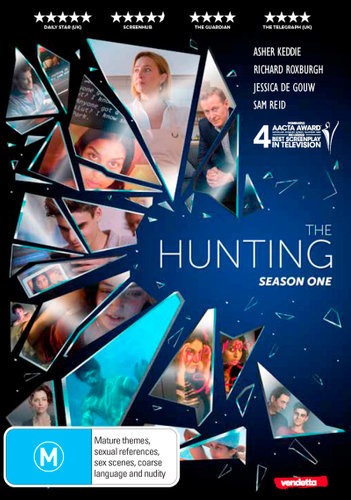 The Hunting (Season 1) on DVD