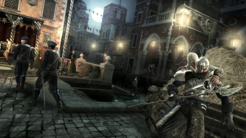 Assassin's Creed II for PC Games image