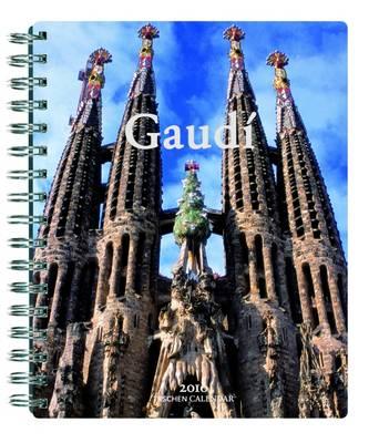 Gaudi 2010 Diary image