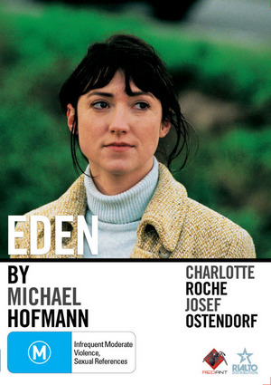 Eden on DVD image