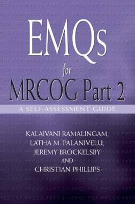 EMQs for MRCOG Part 2 by Kalaivani Ramalingam