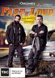 Fast N' Loud: Gas Monkey Bandits on DVD