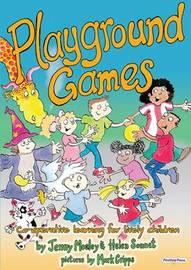 Playground Games by Helen Sonnet