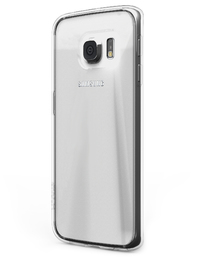SKECH Crystal for Samsung S7 Edge (Clear)