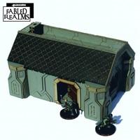 Karag-Haim Offadreoz Dwelling 1
