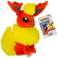 "Pokemon: Flareon - 8"" Basic Plush"