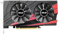 ASUS GeForce GTX 1050 Ti Expedition Edition 4GB Over Clocked Graphics Card