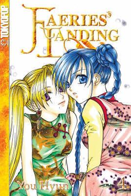 Faeries Landing: v. 4 by You Hyun