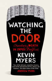 Watching the Door by Kevin Myers image