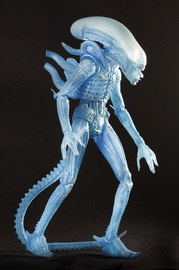 "Aliens: Warrior Alien (Kenner) - 9"" Action Figure"