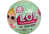 L.O.L: Surprise! Doll - Little Sisters Series 2 (Blind Bag)