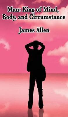 Man by James Allen