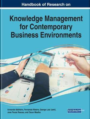 Handbook of Research on Knowledge Management for Contemporary Business Environments image