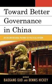 Toward Better Governance in China image
