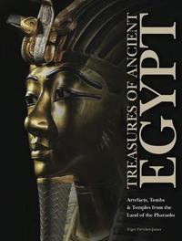 Treasures of Ancient Egypt by Nigel Fletcher-Jones