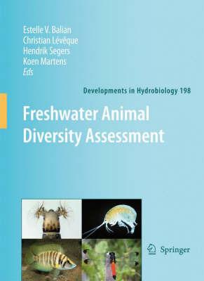 Freshwater Animal Diversity Assessment image