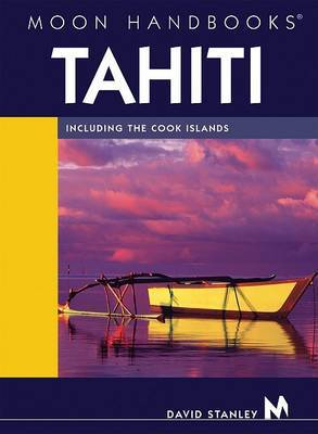 Tahiti: Including the Cook Islands by David Stanley image