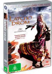Latcho Drom on DVD