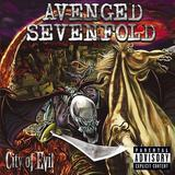 City Of Evil [Explicit Lyrics] by Avenged Sevenfold