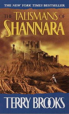 The Talismans of Shannara by Terry Brooks image