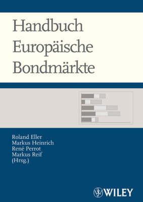 Handbuch Europaische Bondmarkte