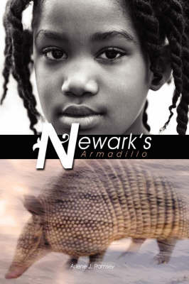 Newark's Armadillo by Arlene J. Ramsey