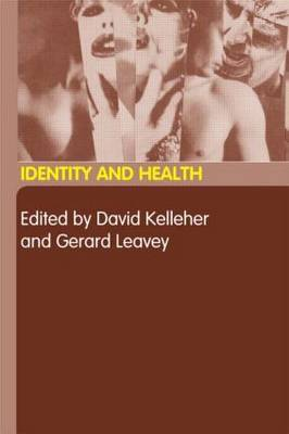 Identity and Health image
