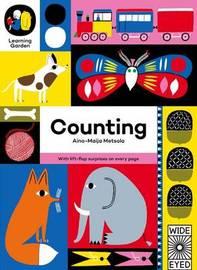 Counting by Aino-Maija Metsola