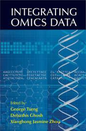Integrating Omics Data by George C. Tseng