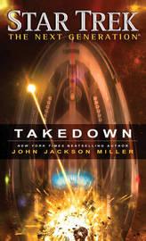 Takedown by John Jackson Miller