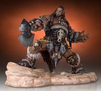 Warcraft Movie - 1:6 Durotan Statue