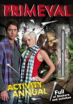 """Primeval"" Activity Annual"