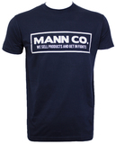 Team Fortress 2 Mann Co. T-Shirt (Small)
