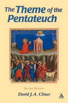 The Theme of the Pentateuch by David J.A. Clines image