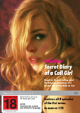 Secret Diary Of A Call Girl - Season 1 on DVD
